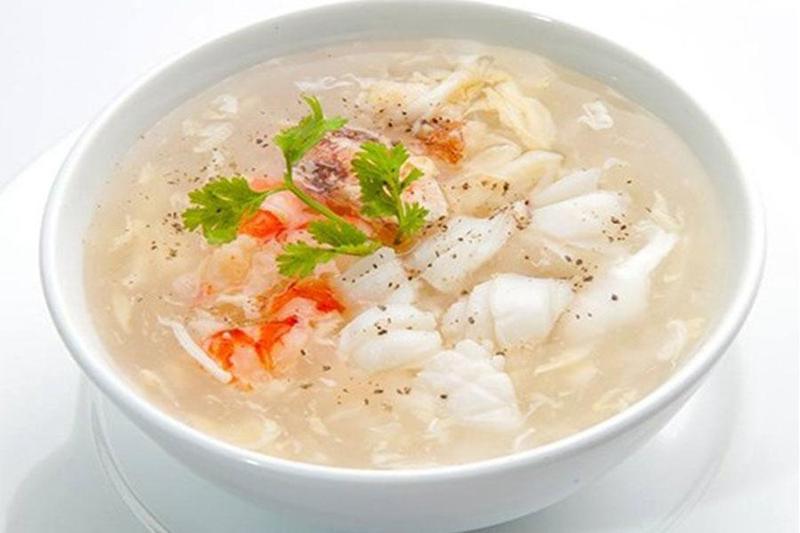 Top 5 món súp siêu ngon dành cho khai vị khi đãi tiệc thôi nôi