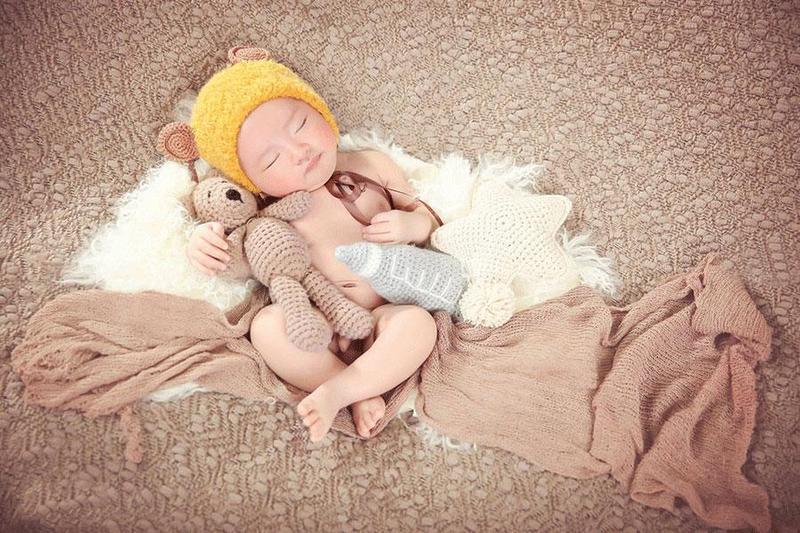 Gợi ý các bước chuẩn bị mâm cúng khi tổ chức tiệc đầy tháng cho bé